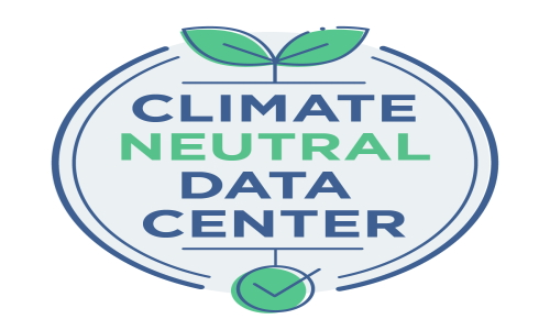 Climate Neutral Data